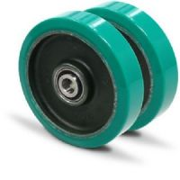 Antistatic Driving Wheels